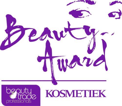 Beauty award gewonnen | De Beautycoach