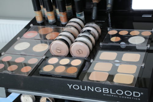 Producten   De Beautycoach